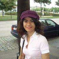 Sonja Berendes