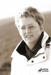 Sonja Kraus