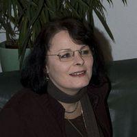 Sonja Neuberg