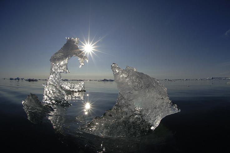 Sonne in Grönland 2