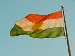 Sonne Kurdistans