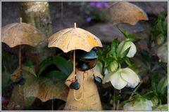 """"""" Sonne oder Regen """""""