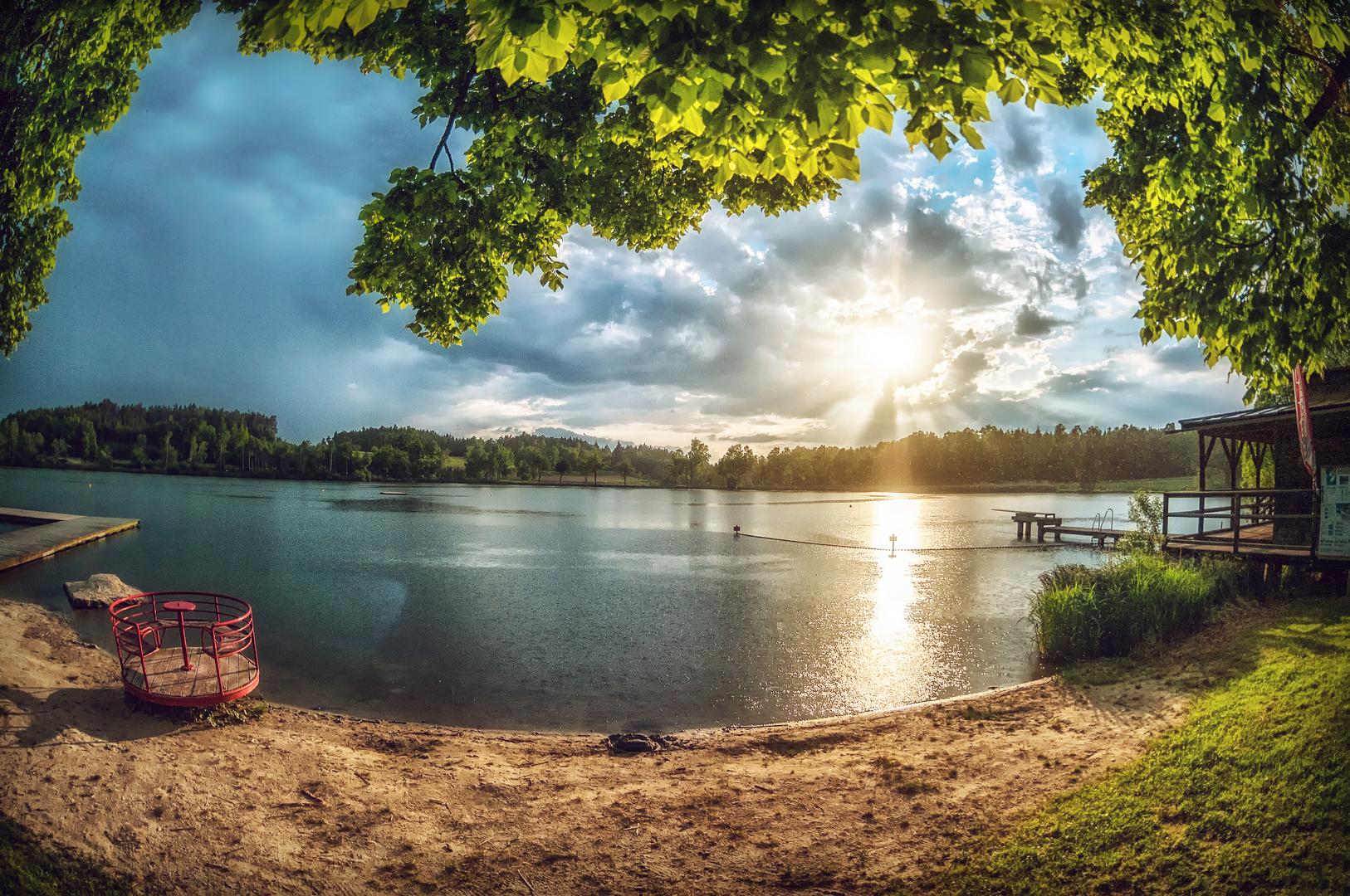 Sonne & Regen Geras 2