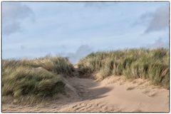 Sonne - Sand - Schottland