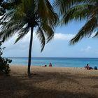 Sonne Strand und Meer