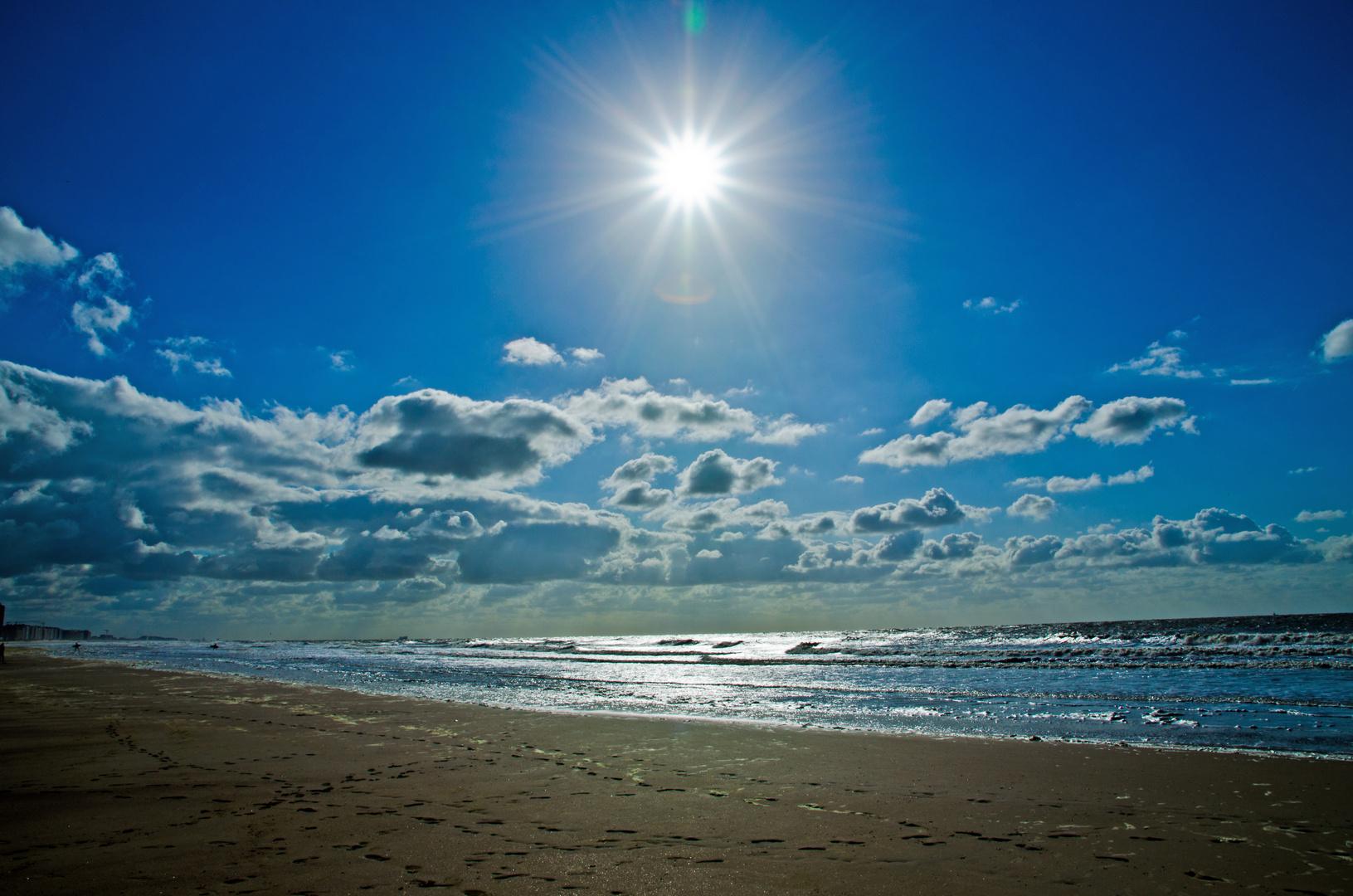 Sonne, Sex, Sünde Und Strand