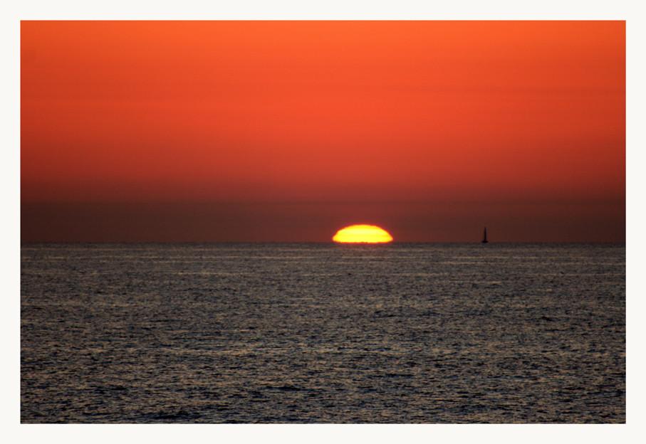Sonneaufgang 01