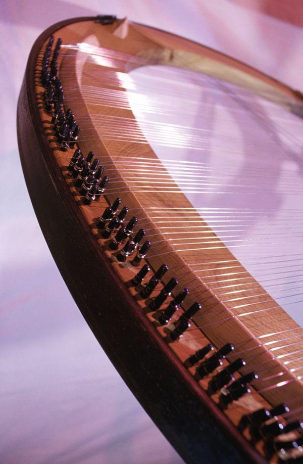 Sonnen - Instrument