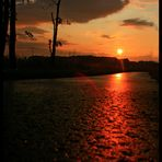 Sonnenasphalt