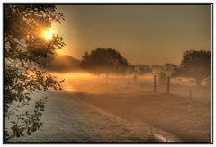 Sonnenaufgang 01