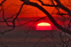 Sonnenaufgang-190426 ...