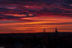Sonnenaufgang (2)