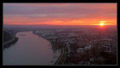Sonnenaufgang #2