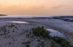 Sonnenaufgang Ameland