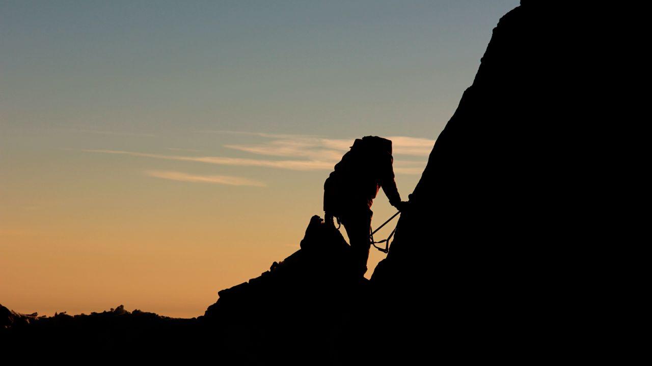 Sonnenaufgang auf der Zugspitze 6