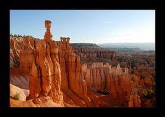 [ Sonnenaufgang im Bryce Canyon ]