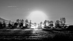 Sonnenaufgang im Energiezeitalter