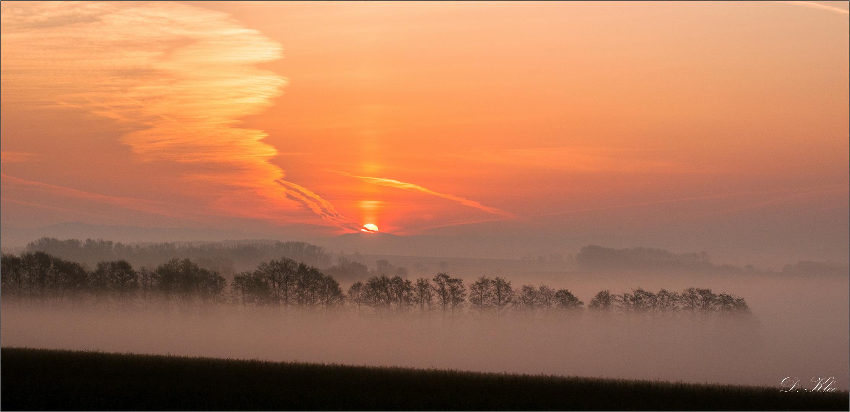 Sonnenaufgang_Eichsfeld 02