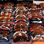 Sonnenbrillen für Tigerenten ???