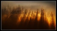 Sonnendurchbruch