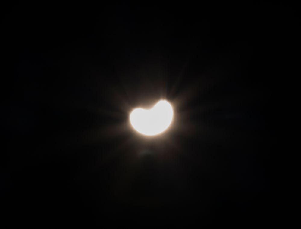 Sonnenfinsternis 20. März 2015