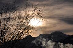 Sonnenfinsternis am 04.01.2011