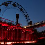 Sonnenrad Zollverein I