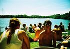 Sonnenrot-Festival - Seeblick