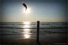 Sonnenschirm .....