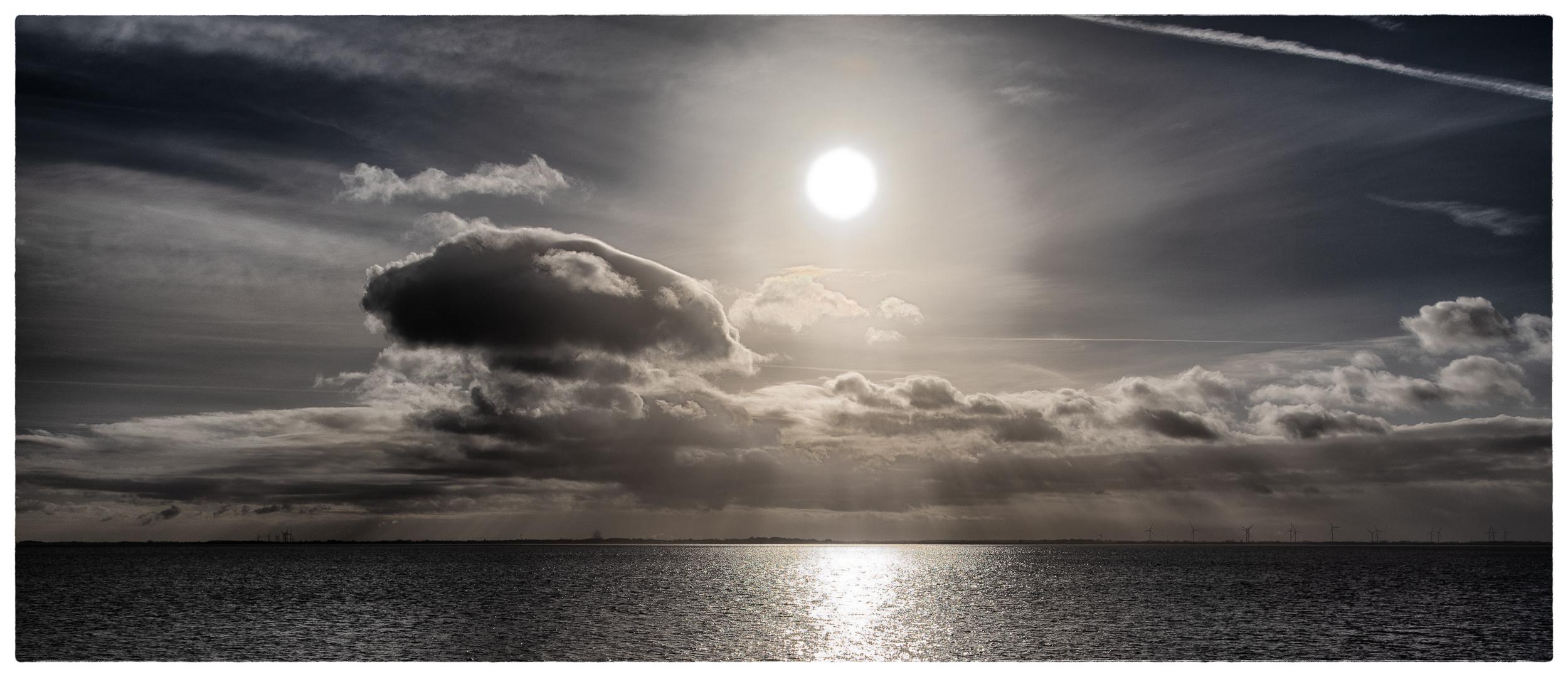 Sonnenschuss