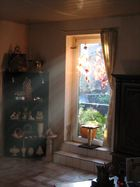 Sonnenstrahlen in der Wohnung