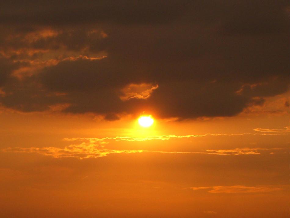 ~+~ Sonnenuntergänge/ Klappe die Erste ~+~