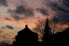 Sonnenuntergang 030114