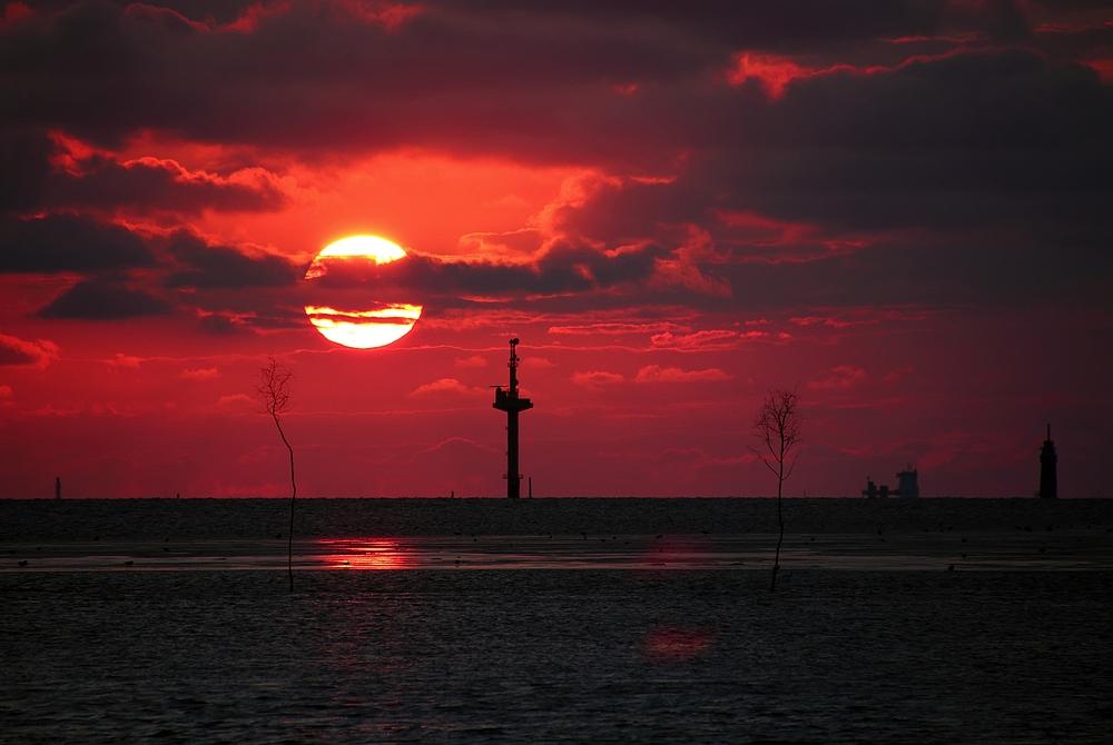 *Sonnenuntergang* 10082012 (2)