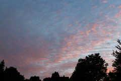 Sonnenuntergang 150613