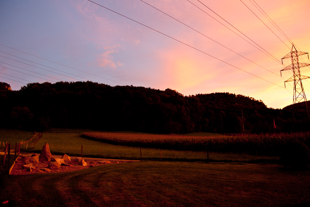 Sonnenuntergang 16