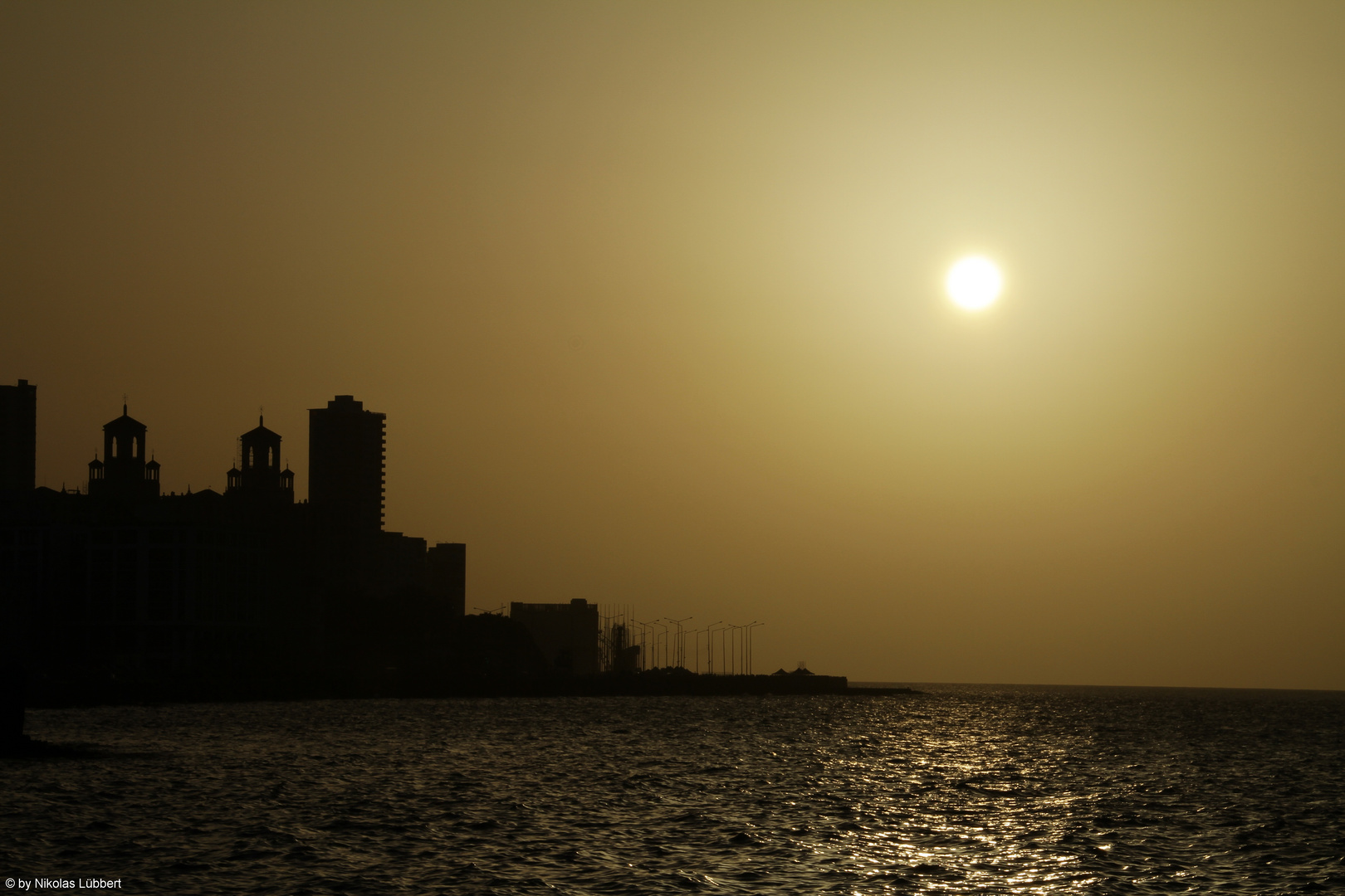 Sonnenuntergang #3