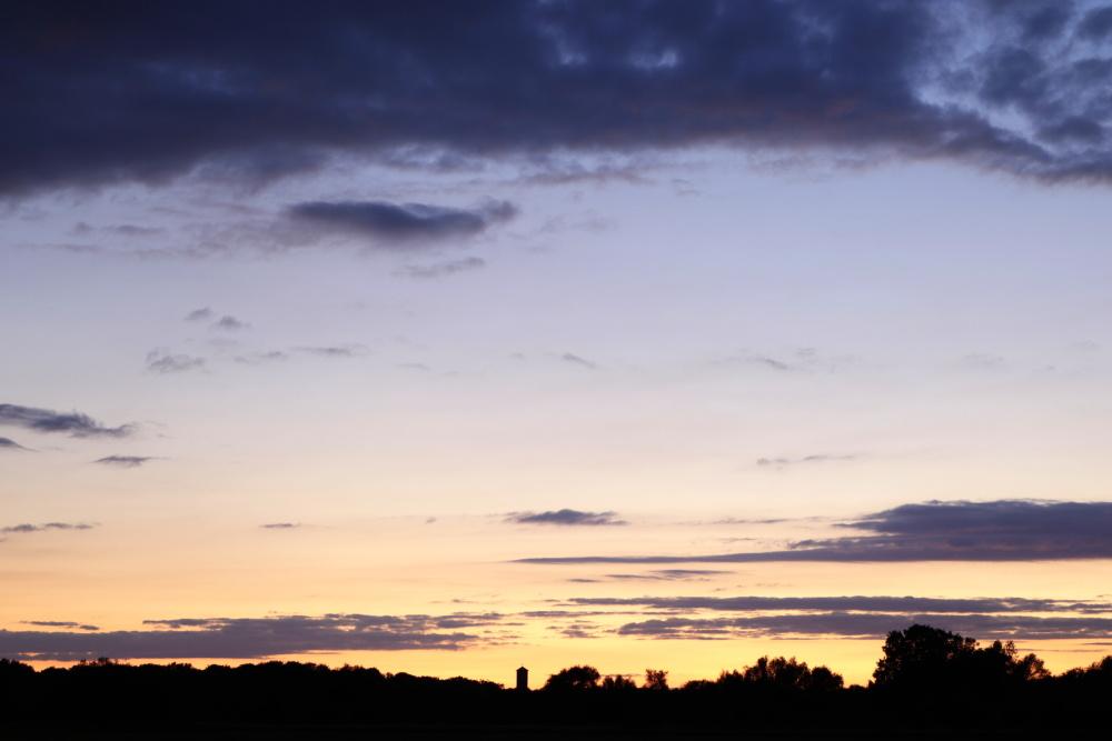 Sonnenuntergang am 10.07.2020 - Bild 10