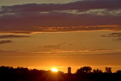 Sonnenuntergang am 10.07.2020 - Bild 4