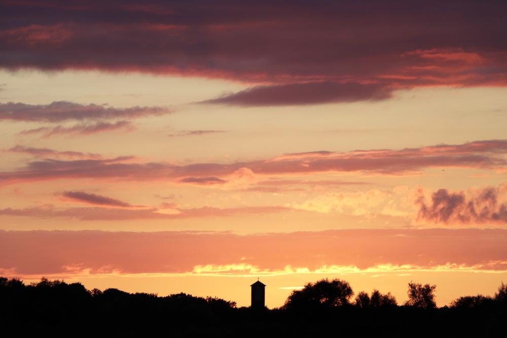 Sonnenuntergang am 10.07.2020 - Bild 7