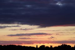 Sonnenuntergang am 10.07.2020 - Bild 8