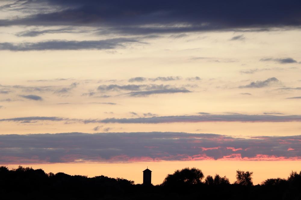 Sonnenuntergang am 10.07.2020 - Bild 9