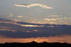 Sonnenuntergang am 14. Mai - Bild 2
