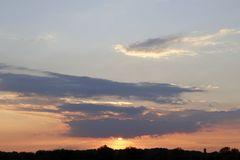 Sonnenuntergang am 14. Mai - Bild 4