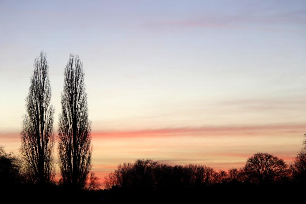 Sonnenuntergang am 18. Dezember - Bild 5