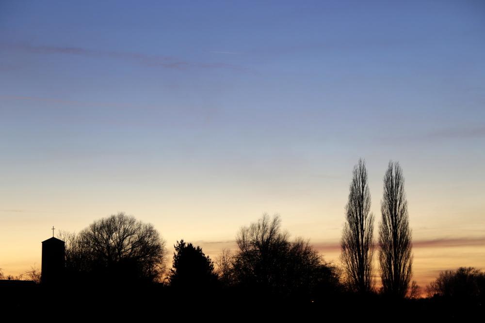 Sonnenuntergang am 18. Dezember - Bild 6