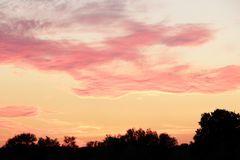 Sonnenuntergang am 2. Juni - Bild 5