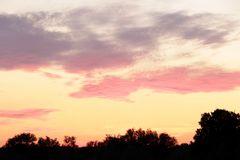 Sonnenuntergang am 2. Juni - Bild 6