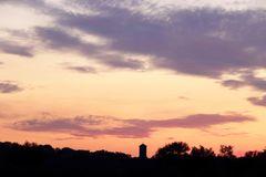 Sonnenuntergang am 2. Juni - Bild 7