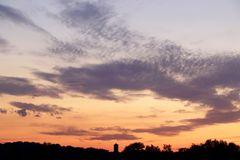 Sonnenuntergang am 2. Juni - Bild 8